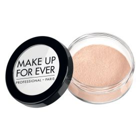 Make up for ever - Super Matt Loose Powder - 10 g - N 12 Translucent Natural