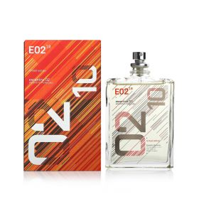 Escentric 02 Eau De Toilette (Limited Edition) - 100ml - Unisex