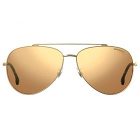 Aviator Gold Sunglasses