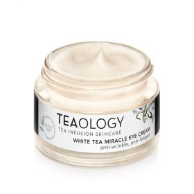 Teaology - White Tea Miracle Eye Cream