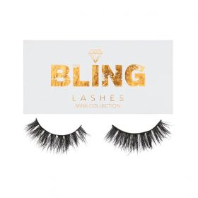 Bling Lashes - Mink Collection - B13