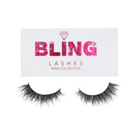 Bling Lashes - Mink Collection - B10