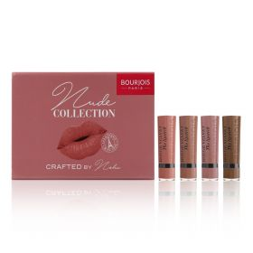 Noha Nudista Collection - 4 Pcs