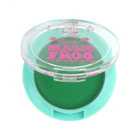 Magic Frog 2 in 1 - Blusher & Lipstick