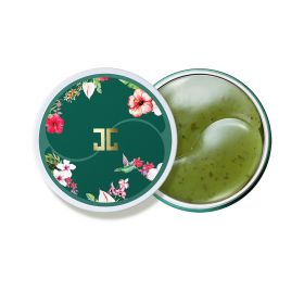 Green Tea Eye Gel Patch - 1.4g - 60 Pieces