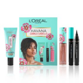 Havana Camila Cabello Makeup Set 3 – 3 Pcs