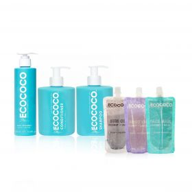 Ecococo Set - 6 Pcs