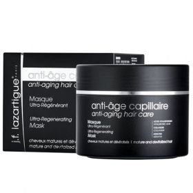J.F Lazartigue Anti Aging Hair Care Mask - 250 ml