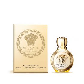 Versace - Eros Eau De Parfum - 50 Ml - For Women