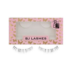 BJ Beauty - Lashes By Lucia
