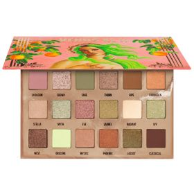 Venus XL Eyeshadow Palette - 18 Shades