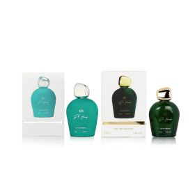 Eau De Parfum Set By Dr. Hanadi