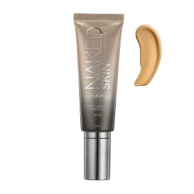 Naked Skin One & Done Hybrid Complexion Cream - SPF 20 - Light Medium