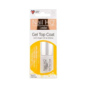 Nail HQ - Gel Top Coat