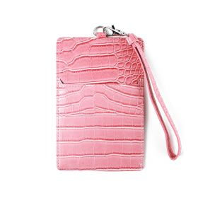 Chokchaii - Flamingo - Pink Cross Body cardholder