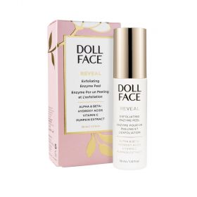Doll FaceReveal Exfoliating Enzyme Peel - 30ml