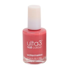 Ulta3 Nail Polish - Watermelon