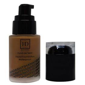 Hanan Dashti Makeup Foundation - N 001A
