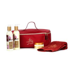 Bayt Saboun - Shea Butter Line Mothers Day Set