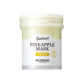 Freshmade Pineapple Mask - 90ml
