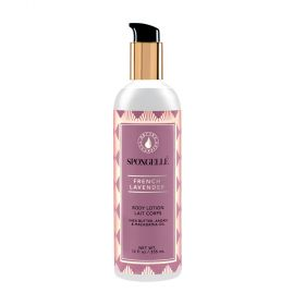 French Lavender Body Lotion - 355ml