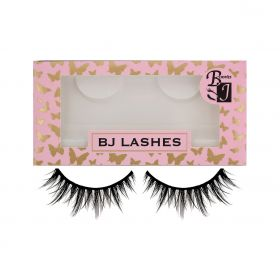 BJ Beauty - Lashes By Dunia
