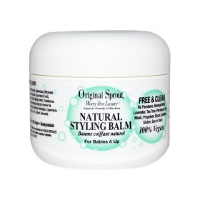 Natural Styling Balm - 59.1 ml