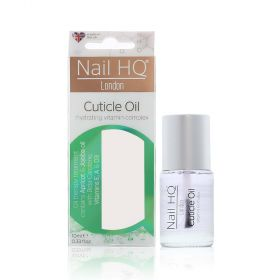 Nail HQ - Cuticle Oil