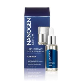 Nanogen -Maintain Hair Growth & Treatment Hair Loss  Serum For Men