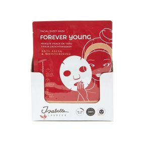 Isabelle Laurier  - Facial Sheet Mask Young