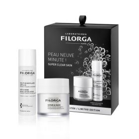 Super Clear Skin Care Set - 2 Pcs