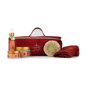 Bayt Al Saboun - Argan Theraphy Set N.01