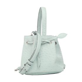My Sac - Bouqsha - Tiffany color - Cross body bag