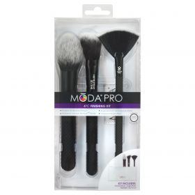 Moda - Pro 4 Pcs Finishing Kit