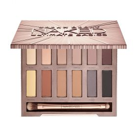 Urban Decay - Naked Ultimate Basics Eyeshadow Palette - 12Colors