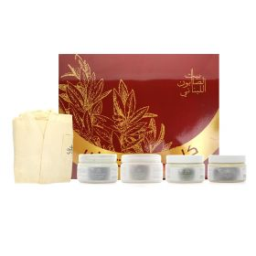 Mother's Day Whitening Set - 5 Pcs