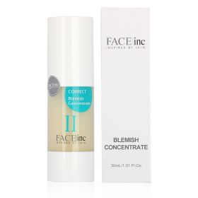 Face Inc - Blemish Concentrate - 30ml