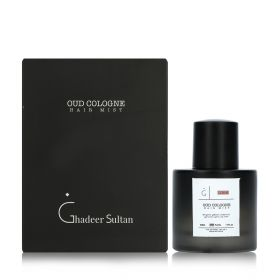 Ghadeer Sultan - Oud Cologne Hair Mist - 50ml
