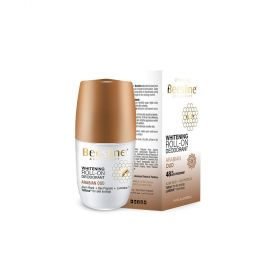 Whiten Roll-on Hair Arab Oud Deodorant - 50 ml