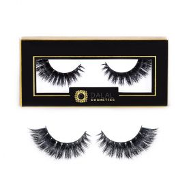 Diamond - Mink Eyelashes