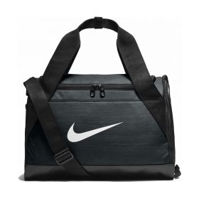 Brasilia Extra Small Duffle Bag - Black
