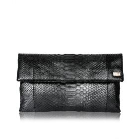 SB Clutch - Dark Grey