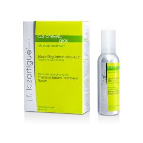 J. F. Lazartigue - Oily scalp treatment serum - 75 ml