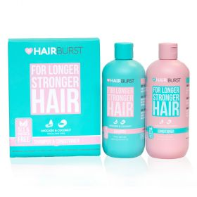 Hairburst Shampoo And Conditioner Set - 250 ml - 2 Pcs