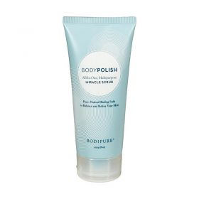 Body Polish Miracle Scrub - 227 g