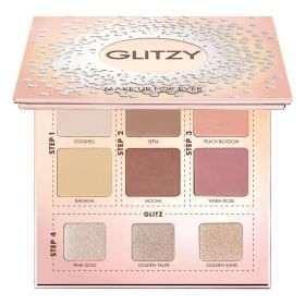 Make Up For Ever - Glitzy Palette