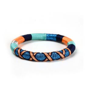 Happy-nes - Boho Bracelet - Moonshine Mixed - M/L