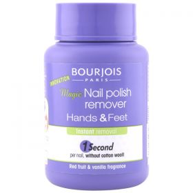 Bourjois 1 Second Nail Polish Remover