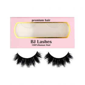 BJ Beauty - Lashes - Nona