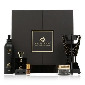 Kuwait Gallery - Large Gift Set - 6 PCs